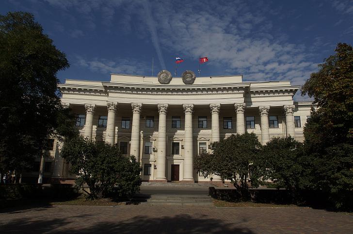 Цифровые технологии содействуют законодательному процессу