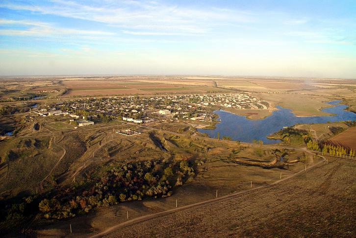 В Волгоградской области продолжается благоустройство населенных пунктов