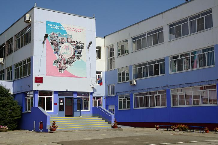 В Волгоградской области реализуются проекты в сфере образования и патриотического воспитания