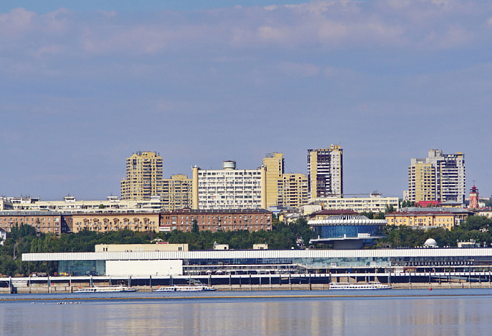 В Волгоградской области стартовал опрос по исчислению времени