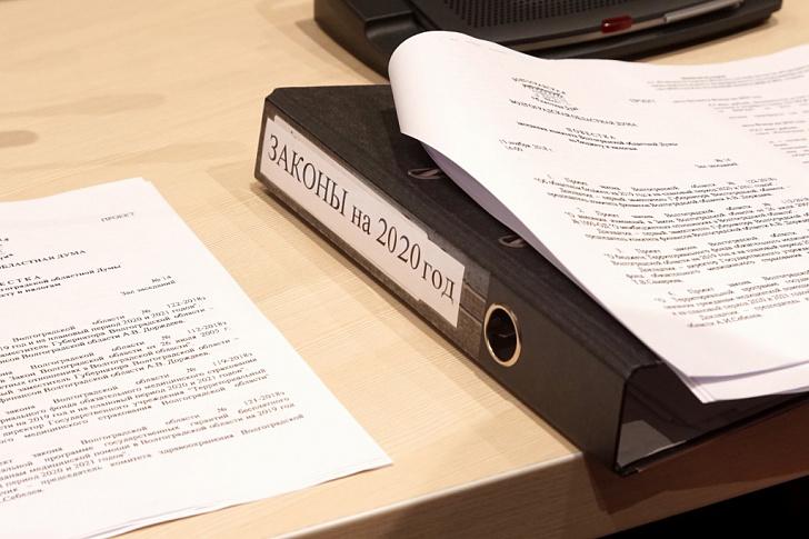 В Волгоградской области вводятся дополнительные налоговые льготы для малого и среднего бизнеса
