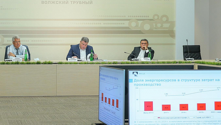 На промышленных предприятиях региона реализуются цифровые проекты