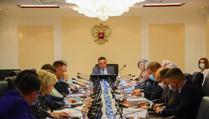 Николай Семисотов: Оценка результативности надзорных органов не должна быть привязана к количеству проверок и выписанных штрафов