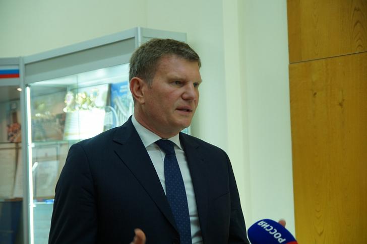 Олег Савченко: «Важно учитывать позицию каждого»