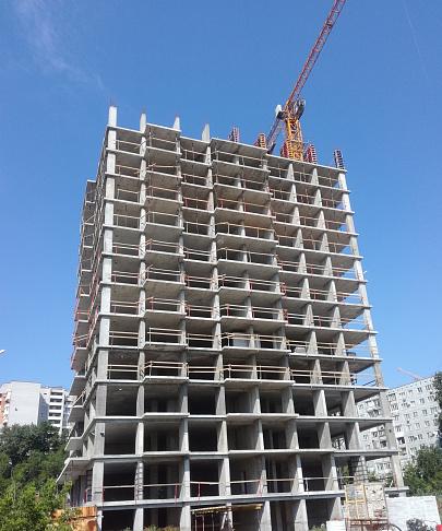 Парламентская рабочая группа продолжает инспектирование хода строительства проблемных домов