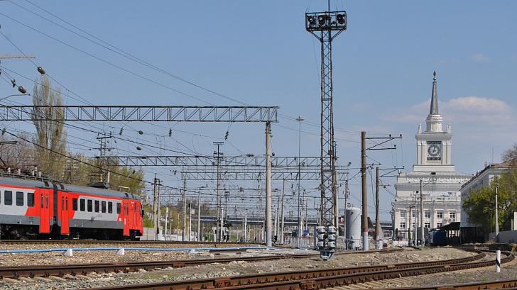 Регион развивает сотрудничество с «Российскими железными дорогами»