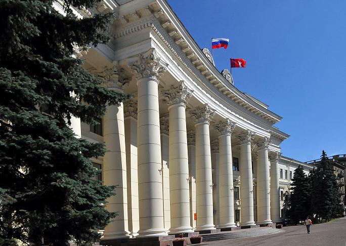 ТОП-10 законов, принятых Волгоградской областной Думой в парламентском сезоне 2019-2020 годов