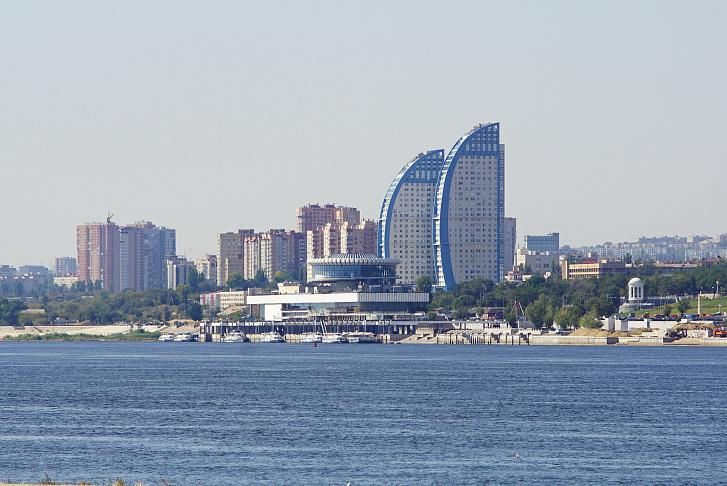 В Волгоградской области приняли закон о торгово-промышленной палате