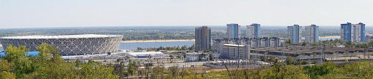 В Волгоградской области продолжается реализация национальных проектов