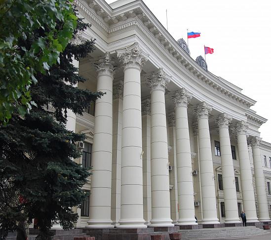 Волгоградская областная Дума направит 33,5 млн рублей на социальные нужды региона