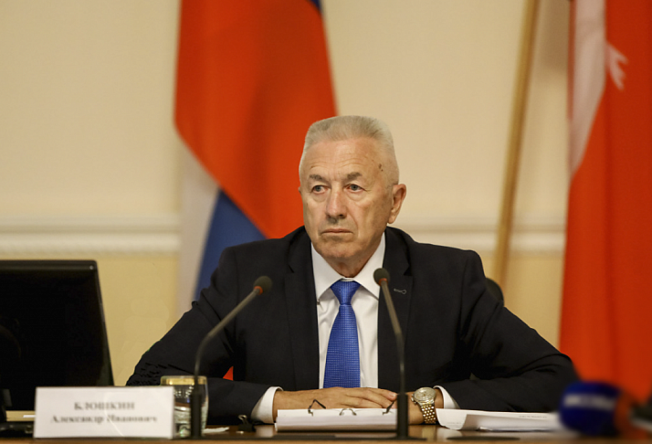 Волгоградская областная Дума рассмотрит вопрос о разработке программы реабилитации водоемов Донского бассейна