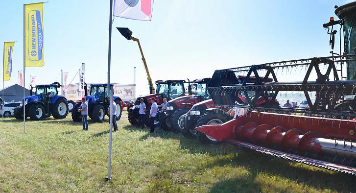 День поля в Волгоградской области прошел в новом формате