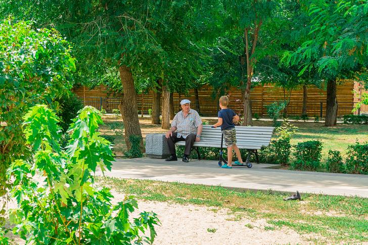 В Волгоградской области сохранен размер прожиточного минимума для пенсионеров
