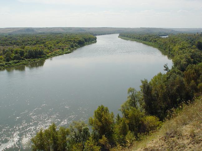 Вопросы оздоровления водных объектов Донского бассейна поможет решить межрегиональное взаимодействие