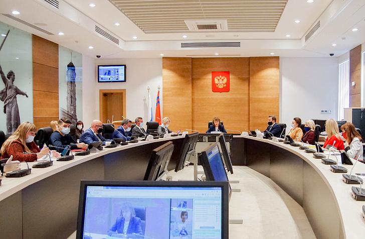 Библиотеки Волгоградской области переходят на новый формат
