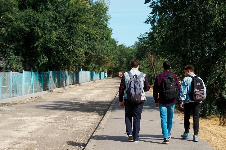 Парламентарии рассмотрели законопроект, направленный на сохранение здоровья учеников