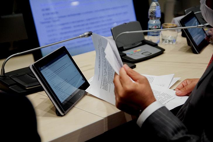 Региональный уполномоченный по защите прав предпринимателей представила ежегодный доклад о работе