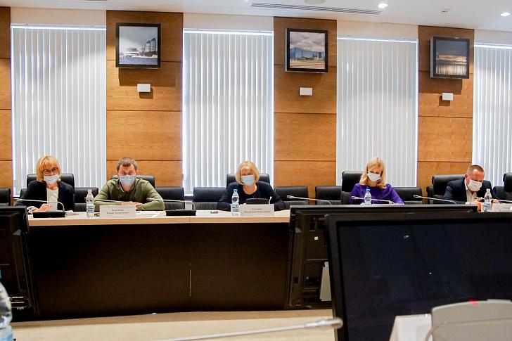 Решение проблем обманутых дольщиков остается на депутатском контроле