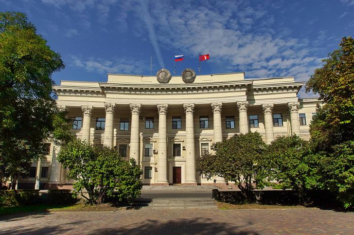 Сегодня состоится заседание Волгоградской областной Думы