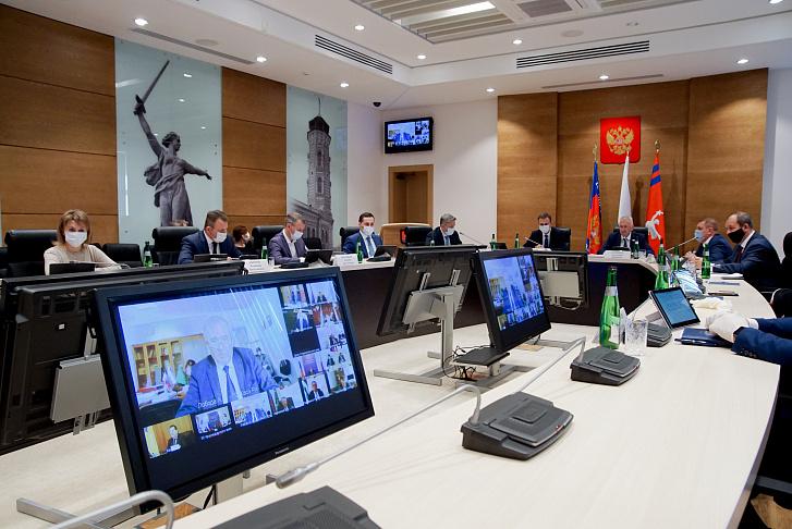Содружество законодателей Юга России помогает продвижению совместных инициатив на федеральном уровне
