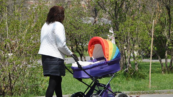 Упрощенный порядок начисления пособий на детей будет действовать до 1 марта 2021 года