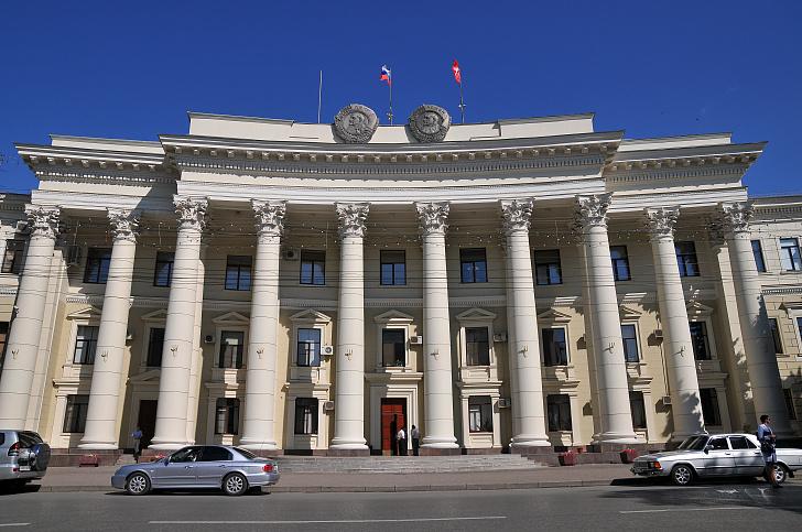 В Избиркоме утвердили результаты довыборов в региональный парламент