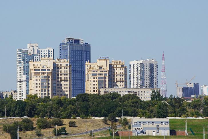В волгоградском регионе определят лучших управленцев в сфере бизнеса