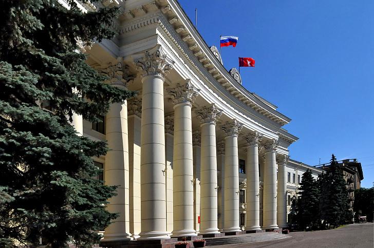 Волгоградская областная Дума VI созыва: год работы